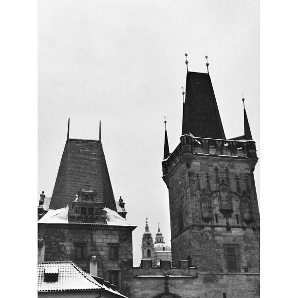 * Lesser Town (Mala Strana), Prague