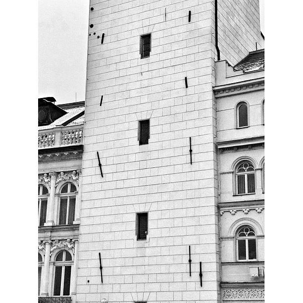 * Old Town, Prague
