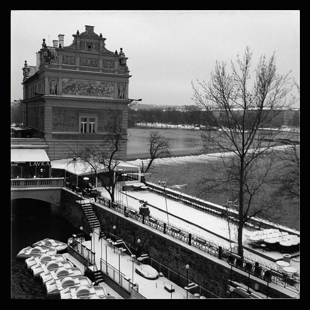 * Novotneho Lavka, Prague